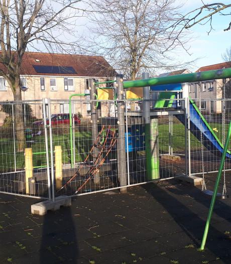 Lokaal Hellendoorn na vernielde glijbaan: 'Gemeente moet excuus maken'