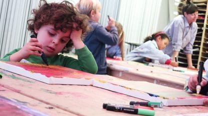 Oostende biedt cultuur aan op kindermaat tijdens de paasvakantie