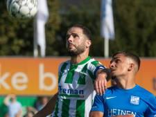 Topschutter Kavak gaat, ook in nieuw shirt, vrolijk verder met scoren voor SC Genemuiden