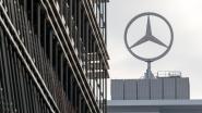 Huiszoekingen bij autoconcern Daimler