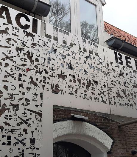 Krokodillentranen bij teloorgang Facilitair Bedrijf, ooit de trots van Bergen op Zoom