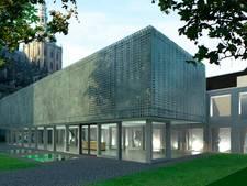 Heel veel geld voor aula van de Sint-Jan in Den Bosch