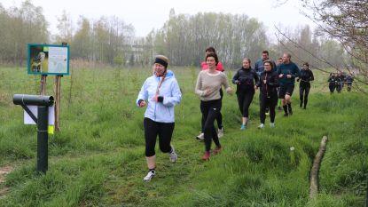 Run-For-Nature opnieuw een succes