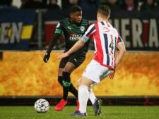 LIVE | Willem II komt goed weg na prima kans Lundqvist