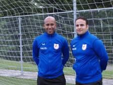 Trainer hekelt gedrag Eendracht Arnhem: 'Mensen verzieken voetbal'
