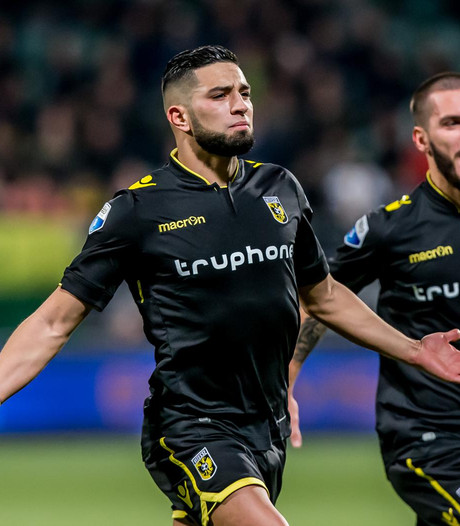 Vitesse houdt rekening met warme transferzomer