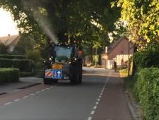 Veldhoven bestrijdt de eikenprocessierups