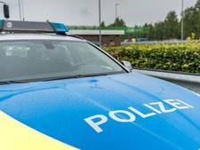 Duitse politie jaagt aan grens opnieuw op inbrekers en plofkrakers