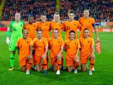 Leeuwinnen loten gunstig voor EK-kwalificatie