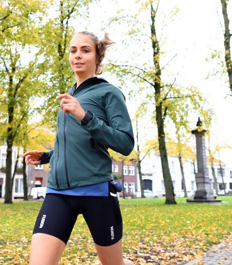 Van Oers Marathon-thuiseditie pleister op wond: 'Op afstand van elkaar, maar wel met hetzelfde bezig'
