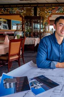 Nieuwe tegenvaller voor China Garden na vondst asbest