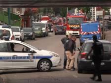 IS claimt bloedige gijzeling in Franse kerk