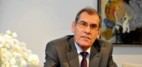 Voormalig Willem II-voorzitter Jan Vullings (83) overleden