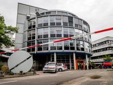 Gijzelnemer Mediapark wilde zendtijd afdwingen