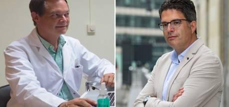 """Un cardiologue propose le """"passeport immunitaire"""", les experts montent au créneau: """"Aucun sens"""""""