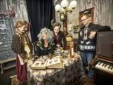 Hengelose Theatergroep Barst maakt familiefilm Hans en Grietje