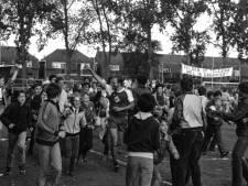 Het enige kampioenschap van Helmond Sport: 'Al die mensen... Het leek wel de Coolsingel'
