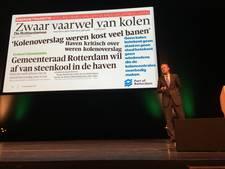 'Rotterdamse haven laat fenomenaal sterke groei zien'