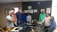 'Praatkameraden' gezocht voor het Opleidings- en Oriëntatiecentrum