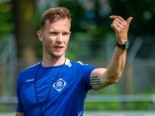Mark Otten nieuwe trainer NEC Onder 19