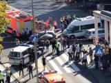 Politie maakt eind aan gijzeling in centraal station Keulen