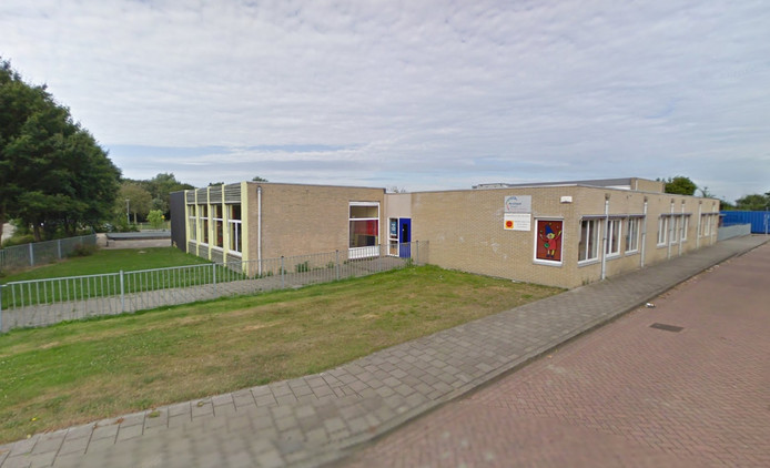 Theo Thijssenschool, Vlissingen