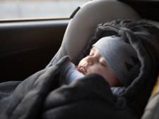 Ce siège-auto vous alerte si vous oubliez bébé dans la voiture