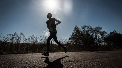 Een marathon lopen zonder voorbereiding, kan dat?
