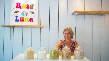 """RosadiLuna opent dit weekend in Wuustwezel: """"Ons ijsbolletje staat stil dus was het nu moment"""""""