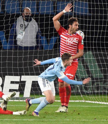 Granada in mineurstemming naar duel met PSV in Europa League