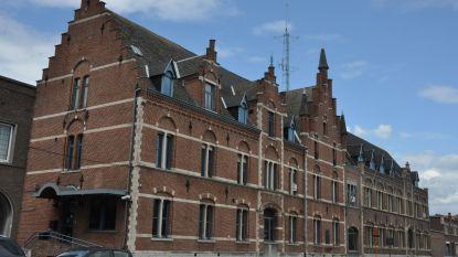Vlaanderen gaat naar één justitiehuis per provincie