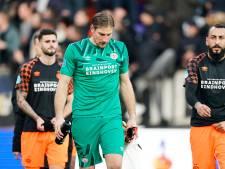 PSV is bij het keerpunt niet de beste van Brabant en moet Willem II voor laten gaan