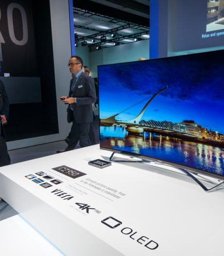 Drie populaire oled-televisies van rond de 1.000 euro onder de loep
