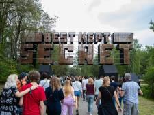 Best Kept Secret bevestigt Massive Attack en Jamie xx op eigenlijke openingsdag