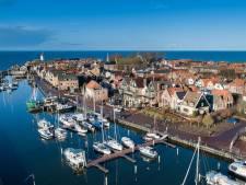 Urk grijpt naast titel 'Allermooiste dorp van Nederland'