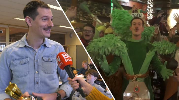 Bredase docent heeft dé carnavalskraker van 2020!