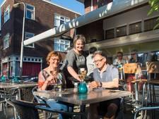 Slowfood in Bredase relaxte en hippe wijk