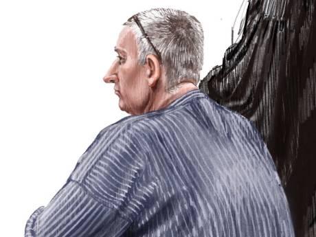 OM eist 5 jaar cel tegen Henk K. voor misbruik en mishandeling eigen kinderen
