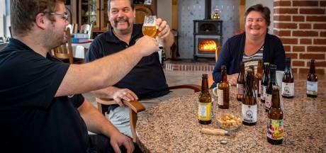 Hoevense brouwersfamilie ontgroeit keukentafel