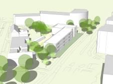 Plan voor zorgappartementen Oosterhout mogelijk afgeslankt: 'Bouwkosten zijn 30 procent gestegen'