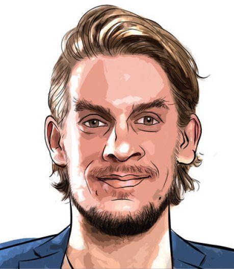 Winnen was niet genoeg voor Mathieu van der Poel