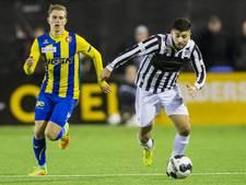 FC Oss vol vertrouwen naar Achilles'29-thuis