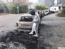Slachtoffer autobrand: 'Hier stond 'ie dan, mijn zeven maanden oude Renault Captur...'