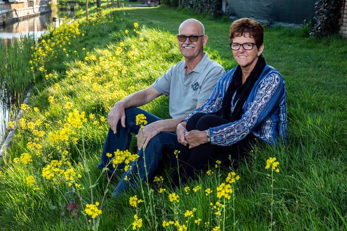 Roel en Bets Neutel vertrokken vier jaar geleden naar Borneo als zendeling.