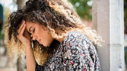 Hoe je rugklachten en chronische vermoeidheid kunt krijgen van je zorgen maken
