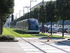 Un homme recherché après avoir éjaculé sur la passagère d'un tram