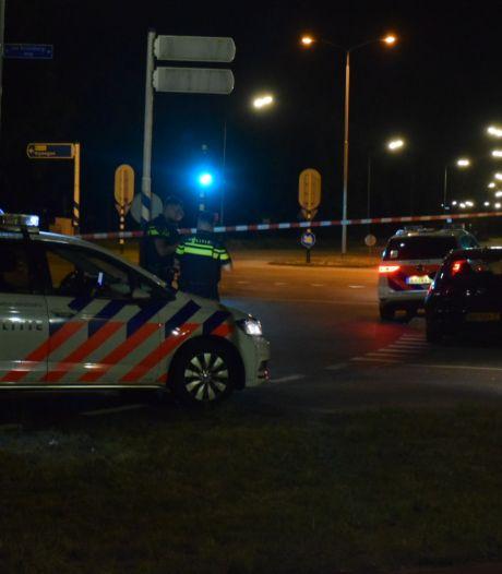 Man (21) gewond door steekincident op parkeerplaats in Nijmegen