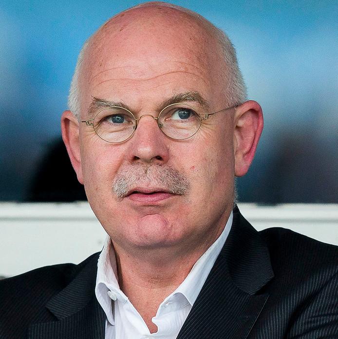 Toon Gerbrands zal de evaluatie bij PSV moeten leiden.
