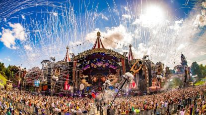 VIDEO. Dit mag je verwachten op Tomorrowland