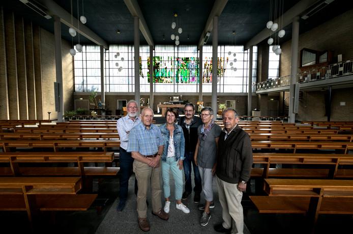 kerk Someren Heide gaat sluiten